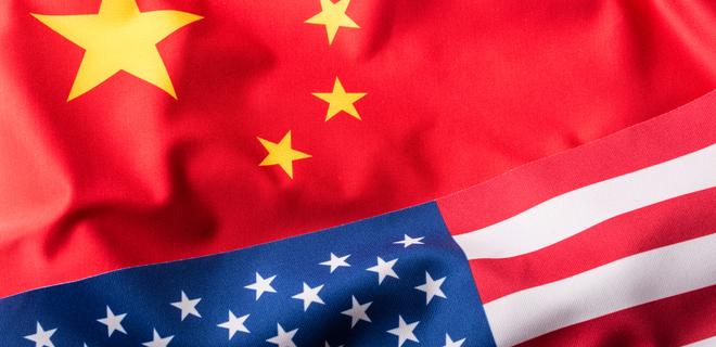 Китай сократил инвестиции в США на 90%