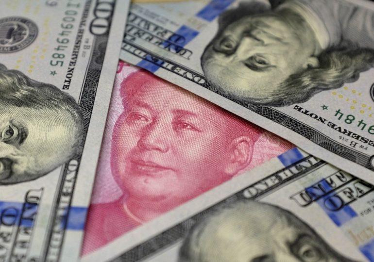 США заявили о манипуляциях юанем. Китай опровергает