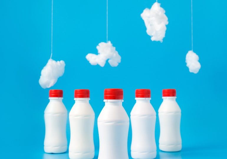 Список украинских экспортеров молочной продукции в Китай вырос до 35 компаний