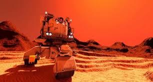 Китай заявил о завершении строительства первого марсохода