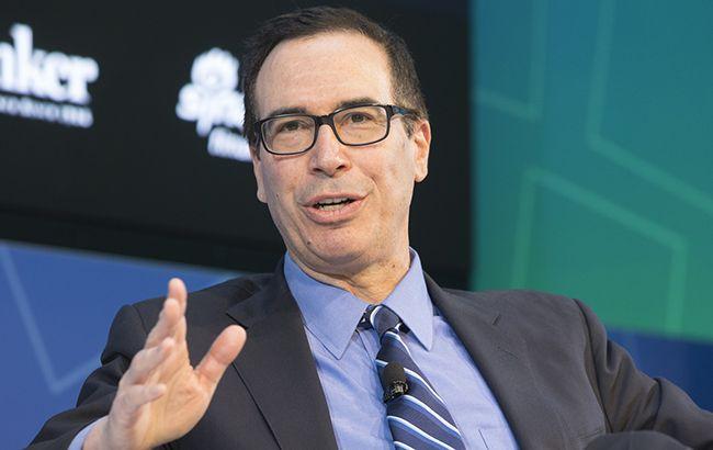 Министр финансов США отправится в Китай на переговоры по торговой войне