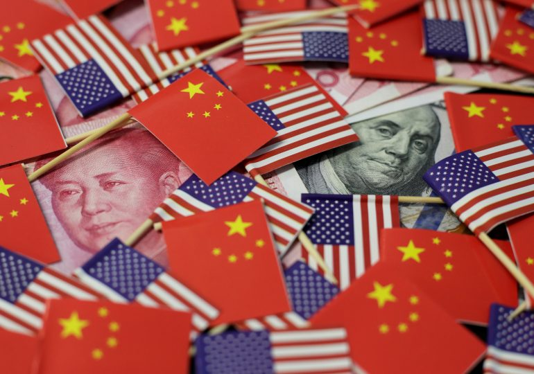 Китай и США проведут новый раунд торговых переговоров