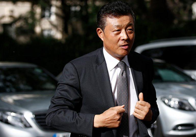 Китай напомнил Британии, что Гонконг больше не часть соединенного королевства