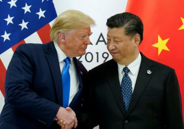 Китай попросил госпредприятия прекратить импорт сельхозпродукции из США