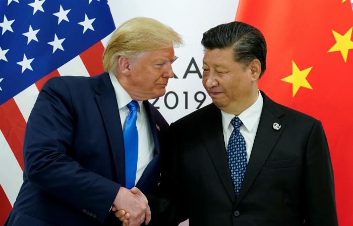 Китай и США возобновили переговоры о торговле