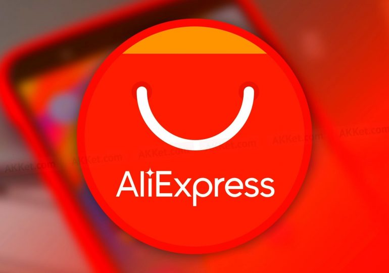 AliExpress перестала обрабатывать заказы из Крыма