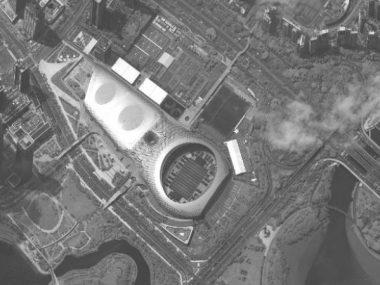 Спутниковые снимки показали место дислокации китайской военной техники в Гонконге