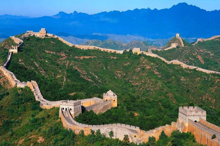 Особенности путешествия в Китай