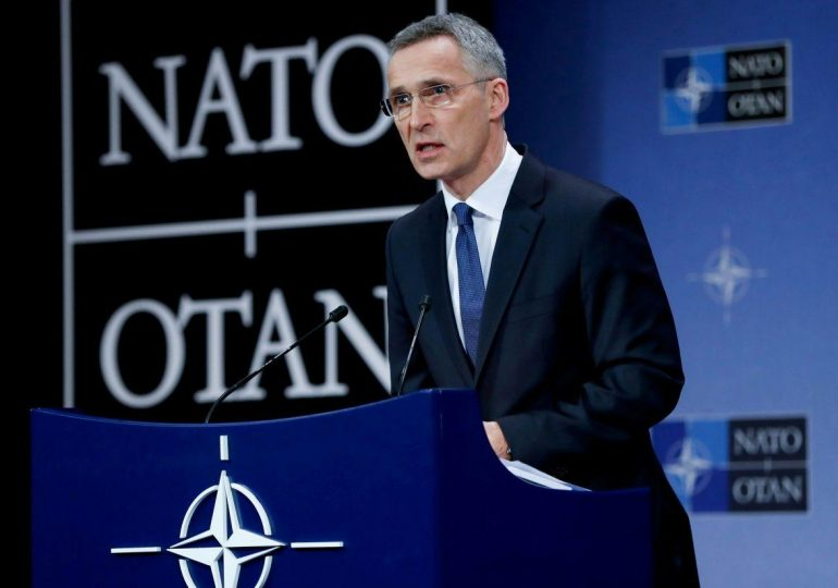 В НАТО видят риски китайских инвестиций в инфраструктуру Европы