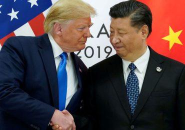 Трамп рассматривает возможность заключения временной торговой сделки с КНР