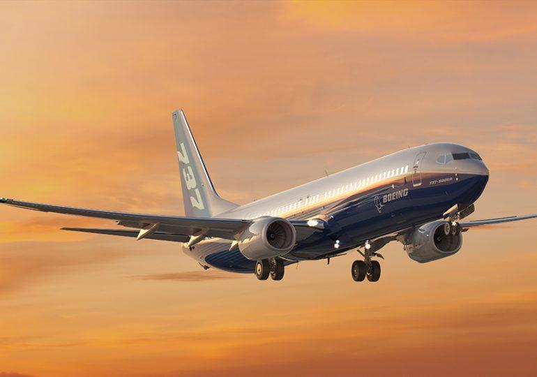 Китаю понадобится 8 тысяч самолетов в ближайшие 20 лет