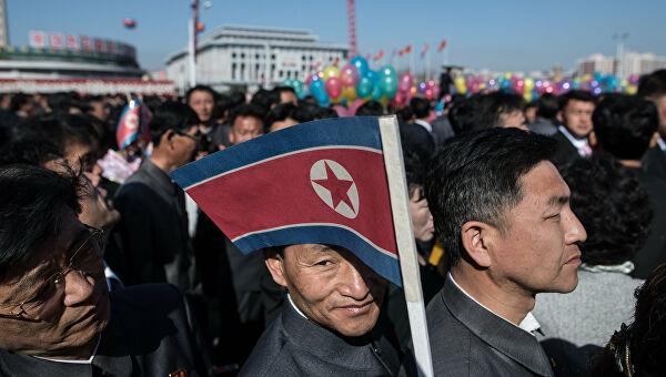 Китай просит ООН пересмотреть санкции против КНДР