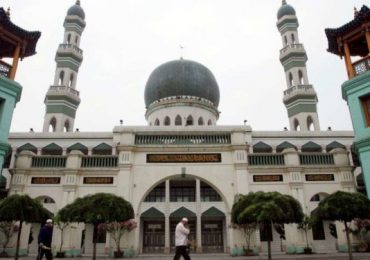 В Китае начали уничтожать мечети - СМИ