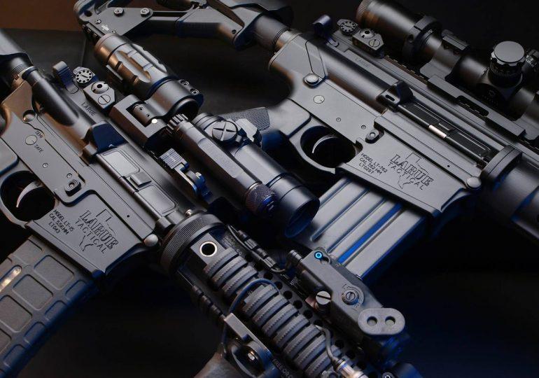 Китай стремится присоединиться к Договору о торговле оружием