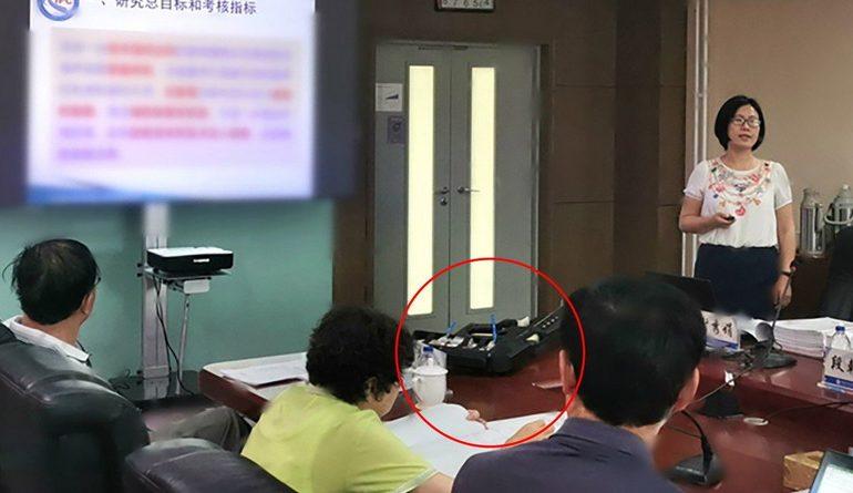 Китай разработал звуковую пушку для борьбы с протестами