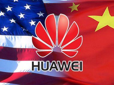 В США могут разрешить своим компаниям сотрудничать с Huawei