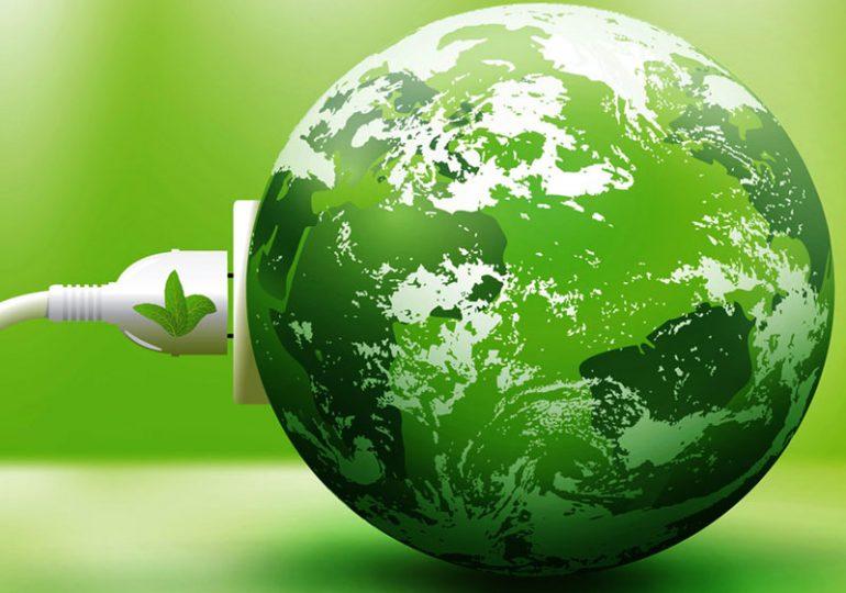 Китай стремительно развивает «зеленую» энергетику
