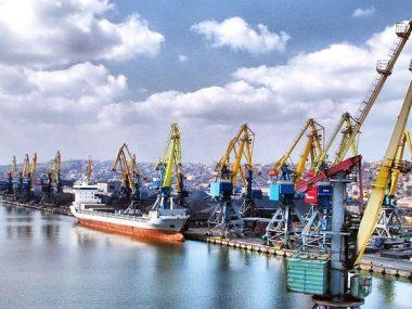 Китай инвестирует более 1 млрд гривен в развитие Мариупольского порта