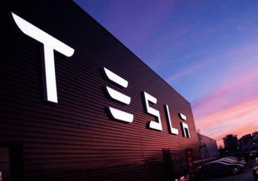 Китай дал одобрение Тesla на сборку электрокаров в своей стране
