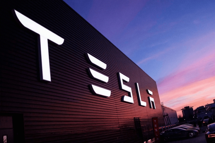 С октября месяца Tesla начнет производить автомобили в Китае