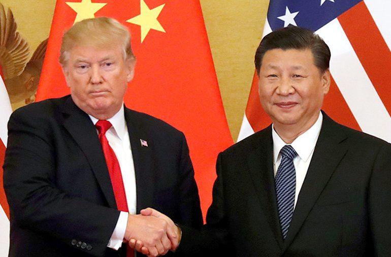 США и Китай подпишут первую часть торгового соглашения, несмотря на отмену саммита в АТЭС