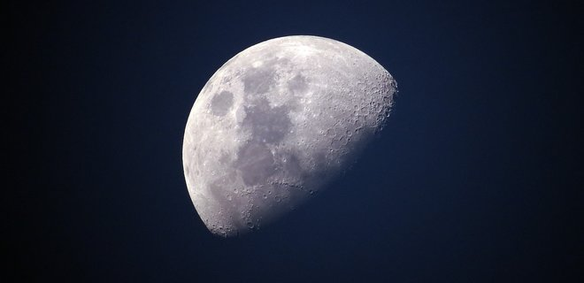 Китай будет проводить пилотируемые экспедиции на Луну