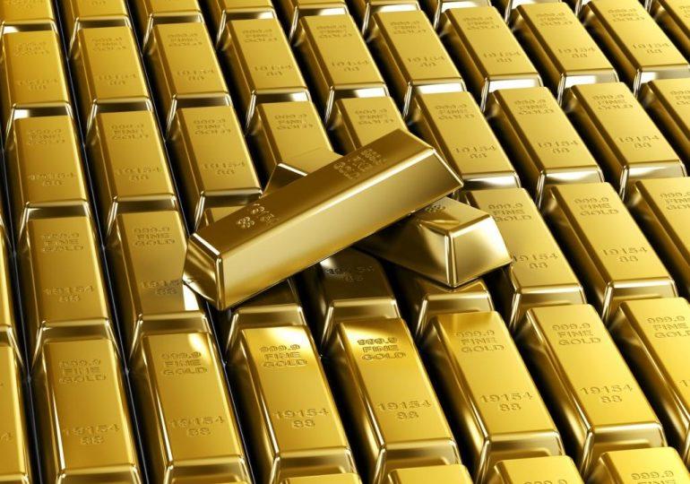Житель Китая устроил крупнейшую махинацию с золотом, сделанного из вольфрама