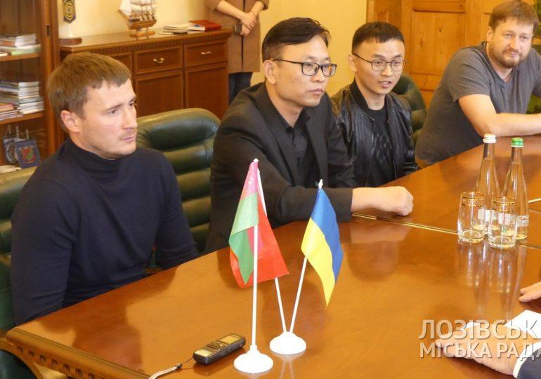 Китайская C-Data планирует открыть производство в Харьковской области
