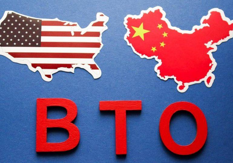 Китай добивается введения ответных пошлин на сумму $2,4 млрд в отношении США