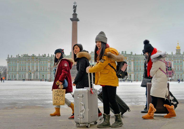 Китай расширил географию действия безвизового транзита