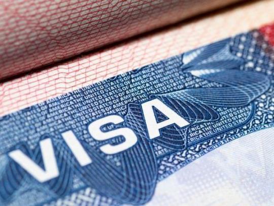 Китайская делегация не смогла получить визы для участия в Международном аэрокосмическом конгрессе в Вашингтоне