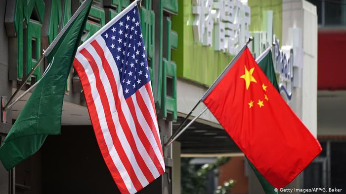 США рассмотрит продление тарифных исключений на китайский импорт