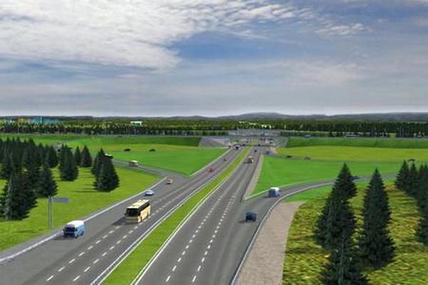 """""""Укравтодор"""" и китайская Poly Changda Engineering договорились о реализации первой очереди строительства Окружной дороги вокруг Киева"""