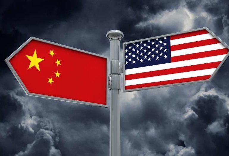 Правительство США ввело визовые ограничения против правительства КНР