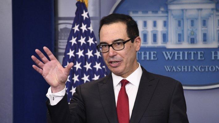 Вашингтон грозит Пекину санкциями, если Китай не подпишет торговое соглашение в ближайшее время