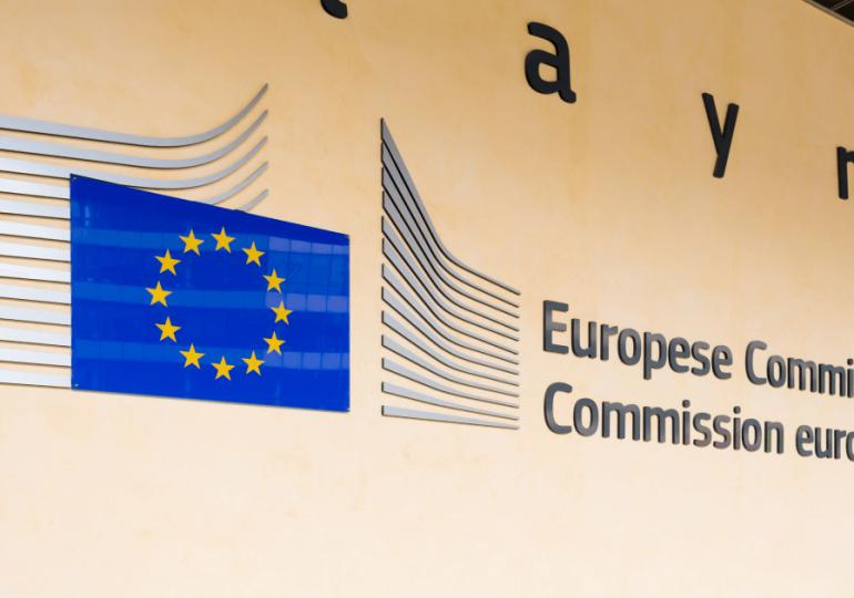 Еврокомиссия ввела пошлины на импорт стальных колес из Китая