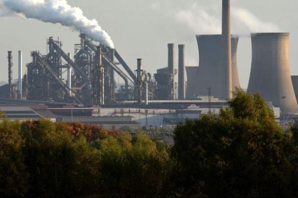 Китайская компания Jingye Group планирует выкупить металлургическую компанию British Steel
