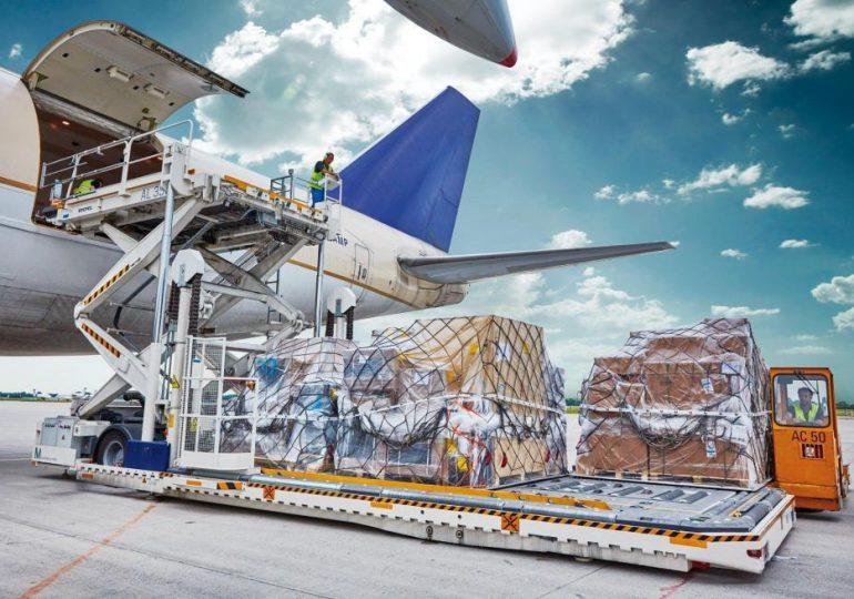 Запущен сервис грузовых авиаперевозок между Китаем и Россией