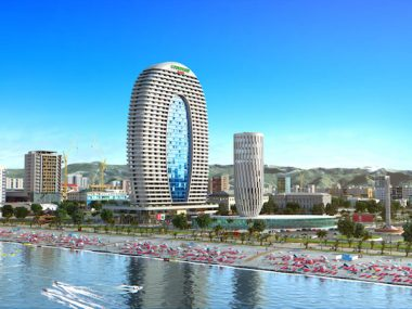 Китай не спешит инвестировать в Грузию