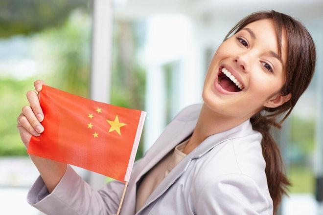 Украинцы выезжают работать в Китай