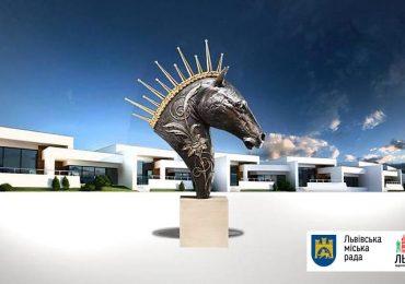 В Китае установили три памятника львовского скульптора