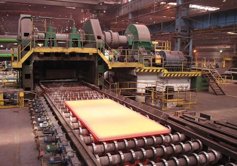 Производство стали в Китае превысит 1 млрд тонн к концу 2020 года – SteelHome