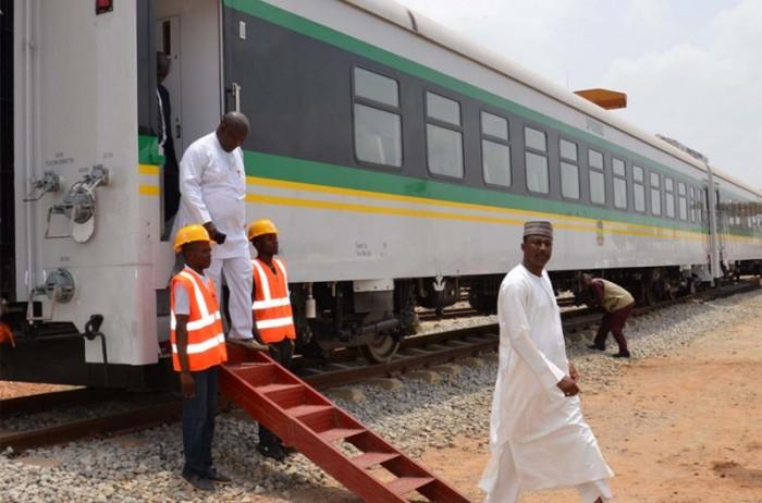 CRCC подписала 4-миллиардный контракт на строительство концессионной ж/д в Нигерии