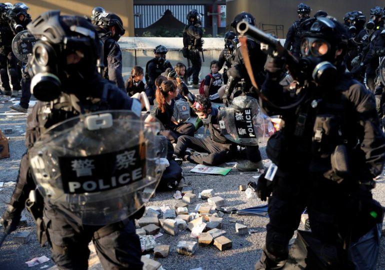 В Гонконге официально отозвали законопроект, вызвавший массовые акции протеста