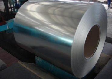 Китайская Hongwang Group строит линию по производству нержавеющего холоднокатаного проката