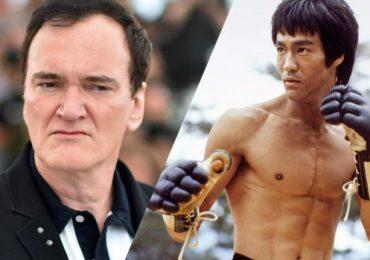В Китае запретили показ фильма режиссера Тарантино