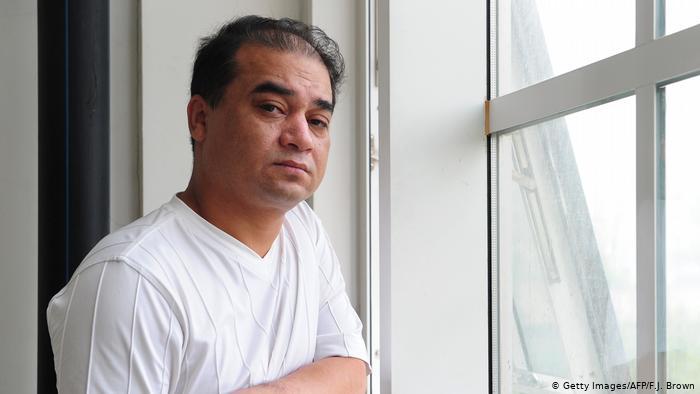 Уйгурский экономист удостоен премии имени Сахарова за 2019 год