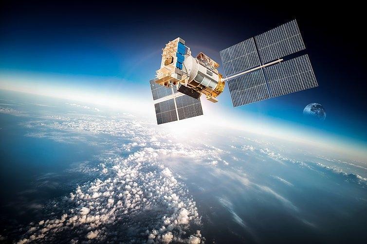 Китай запустил платформу спутниковых услуг