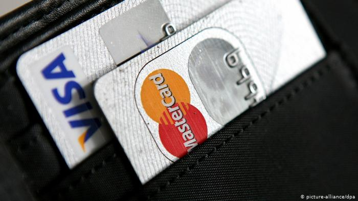 Китай открыл рынок для зарубежных платежных систем