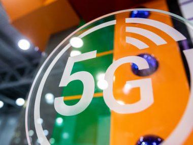 В Китае начался массовый переход на 5G
